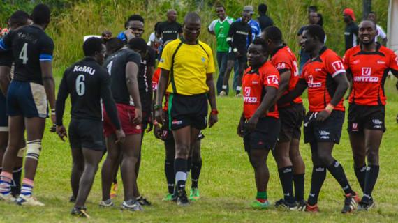 Thika, Kisumu Enter The Fray
