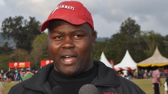 Murunga Hails Homeboyz' Preparedness