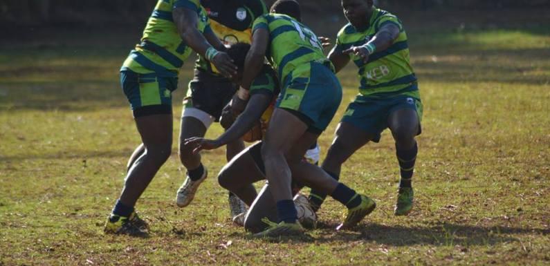 KCB still top; Kabras crush Mombasa; Mwamba just can't win