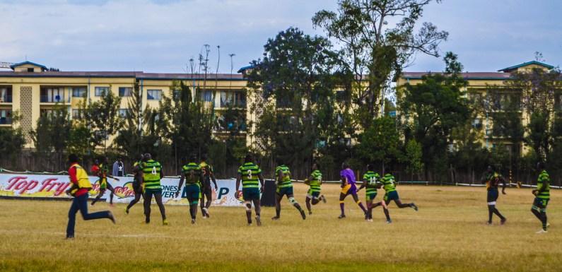 KCB, Kabras Through To Enterprise Cup Semis