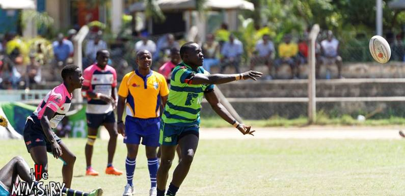 Ojee Returns As KCB, Machine Declare Their Match Day Squads