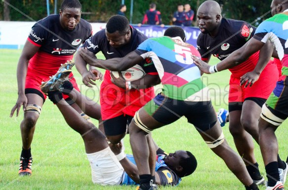 It's Time For Another Ngong' Road Derby
