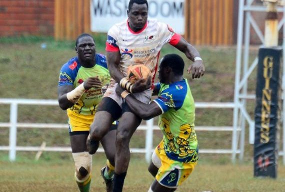 It's Fourth Against Fifth As Sarries Host Homeboyz