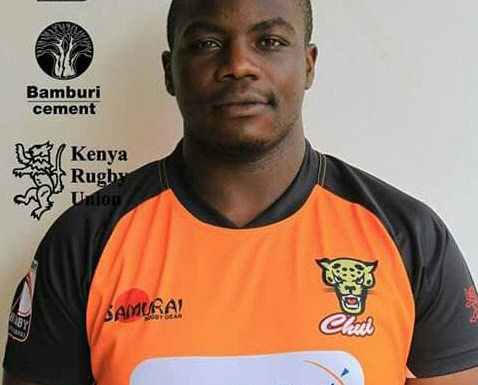 Rugby Fraternity Mourns Wekesa's Demise