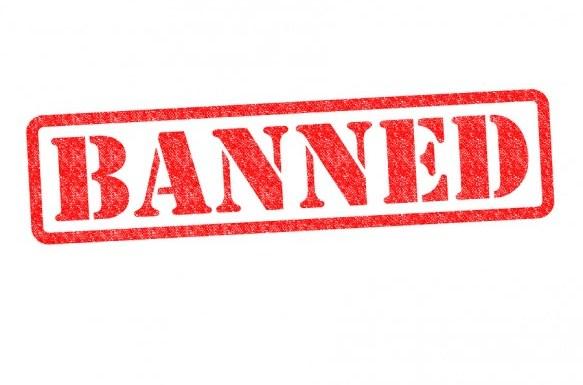 Championship Quartet Handed Five Week Bans