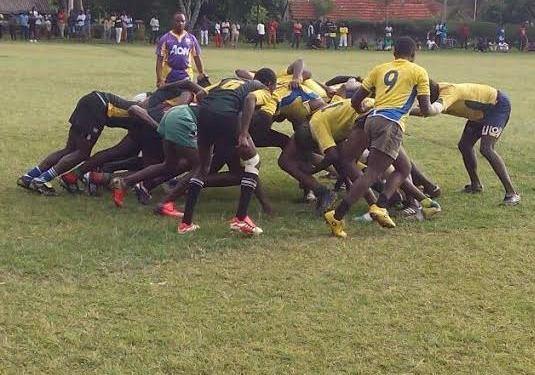 Stingers, Maseno, Northern Suburbs and Kiambu Dominate In The Nationwide League