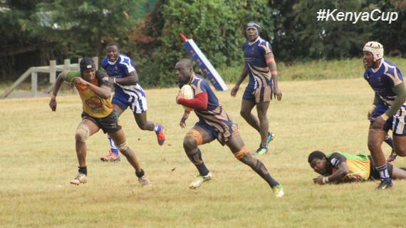 Othieno Returns For The Leos Ahead Of Saracens Clash
