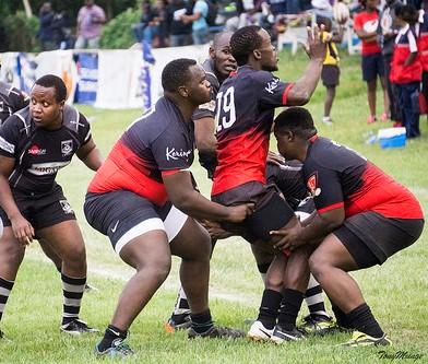 Sarries Survive Mwamba Fightback