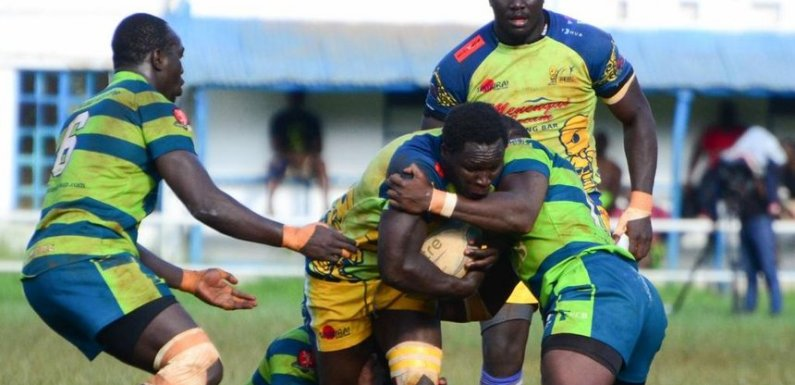 High Octane Rugby Expected On Match Day 13