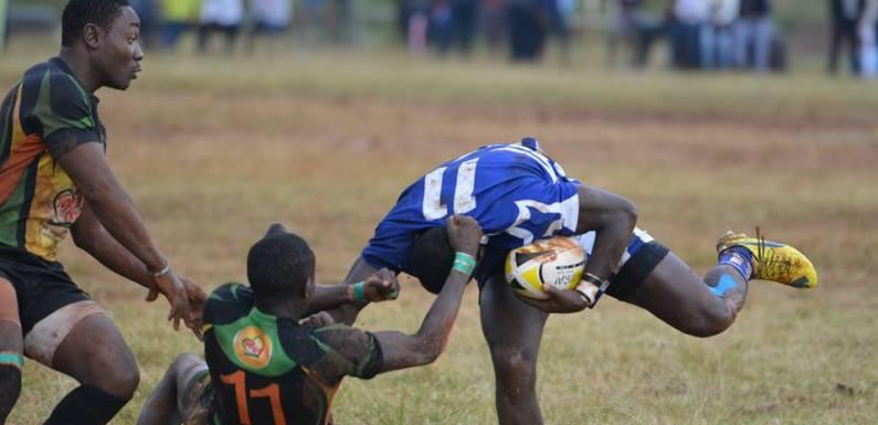 Strathmore, Nakuru tussle for final playoff slot