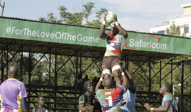 Quins Bounce Back