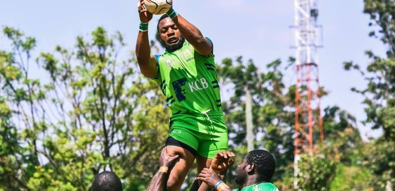KCB Cubs Go Top Of The Eric Shirley Shield