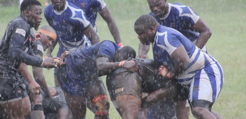 Leos edge Kisii to consolidate sixth place