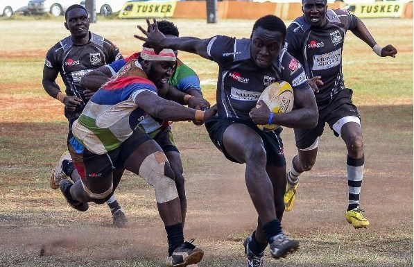 Top 6 Playoffs: All To Play For As Quins Host Mwamba