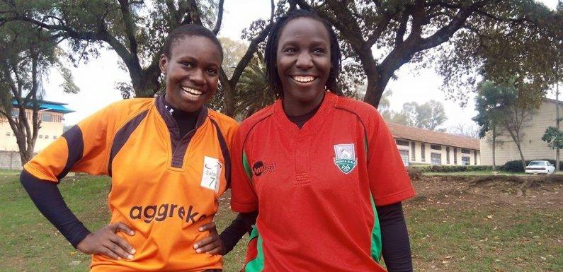 Akinyi, Liyosi, Mukoko Head All Ladies Officiating Team For Championship Final