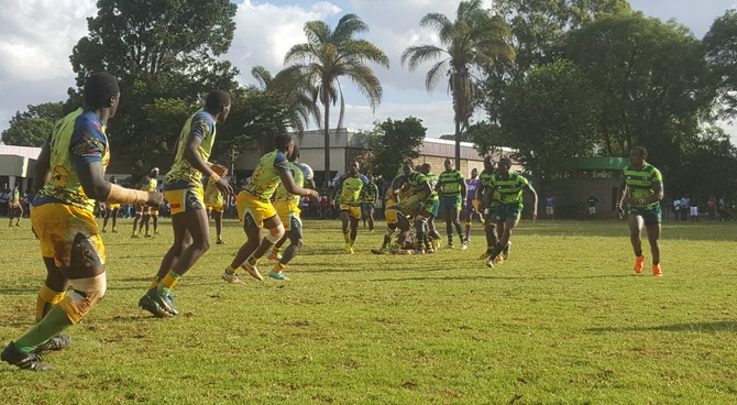 KCB Edge Homeboyz To Stay On Course For Enterprise Cup Three-Peat