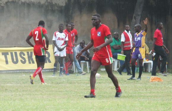 3pm kickoff for Championship final