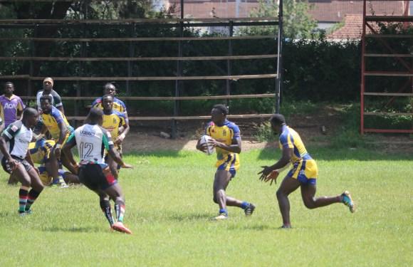 Enterprise Cup Pre-quarter Finals and Mwamba Cup quarterfinals Round Up