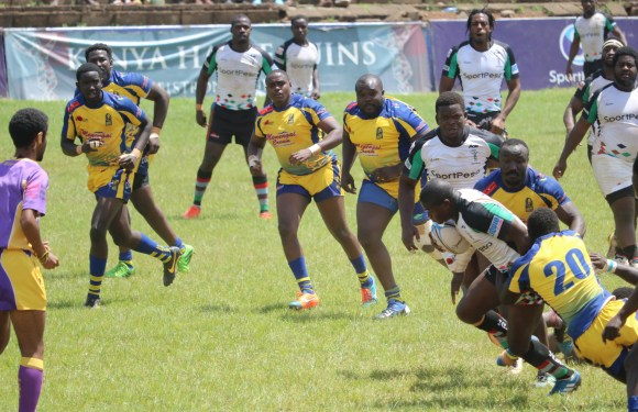 Homeboyz Book Quins In The #EnterpriseCup Pre-Quarters As KCB And Kabras Set Up A #MwambaCup Quarterfinals Date