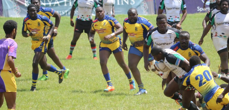 Enterprise Cup Pre-Quarterfinal Round Up