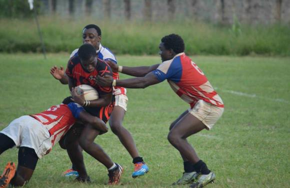 KRU Championship Round Up: Routine wins for leading trio