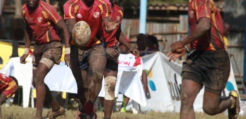 Blad beat Mombasa in Sunday action