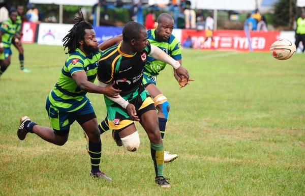 Kenya Cup: KCB spoil Kisii's homecoming parade