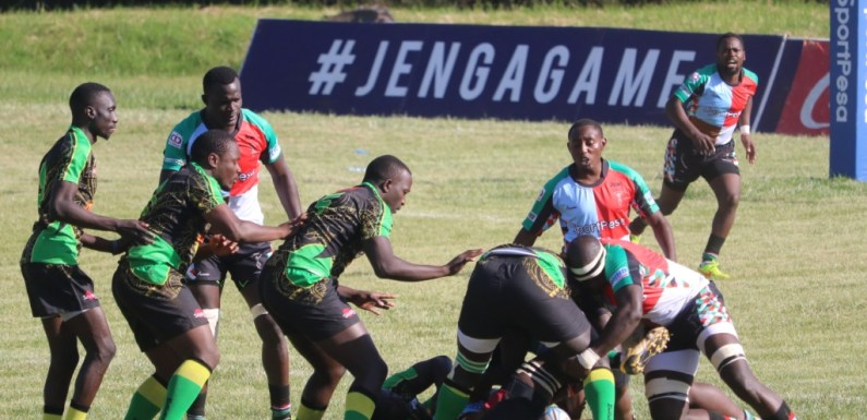 Kenya Cup: Quins return to winning ways in emphatic fashion
