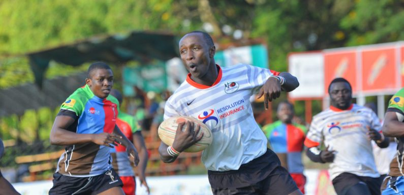 Quins, Impala face off in match day 6 marquee fixture