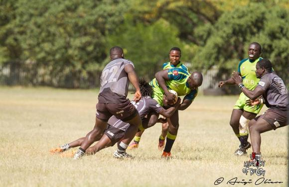 Mwamba Cup: It's a Strath- KCB Final