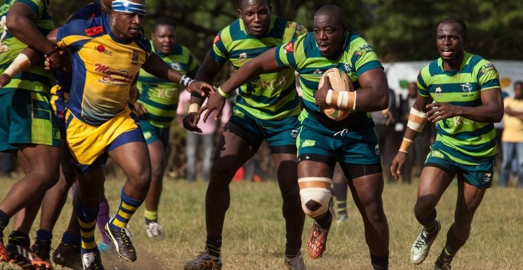 KCB host Homeboyz as Quins seek to break Oilers jinx