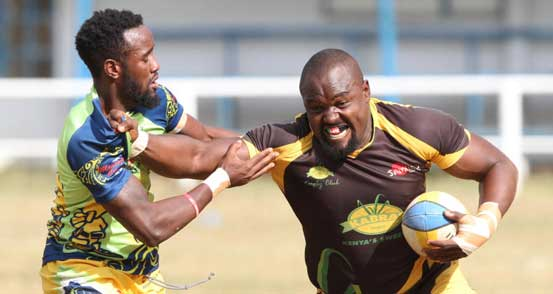 Kenya Cup Semifinal Preview: Homeboyz v Kabras