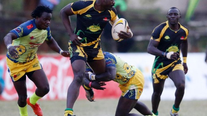 Homeboyz, Kabras declare their semifinal squads