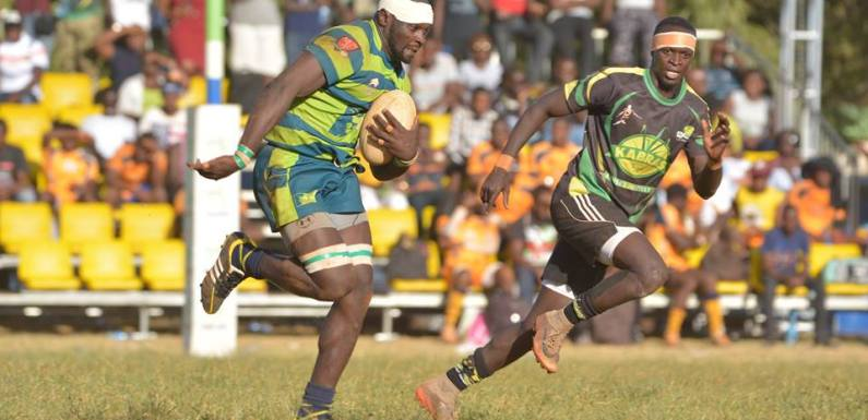 The Kenya Cup Heads To The Playoffs