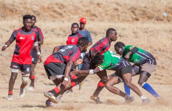 The Nationwide Nairobi Universities Get Back to Action This Weekend