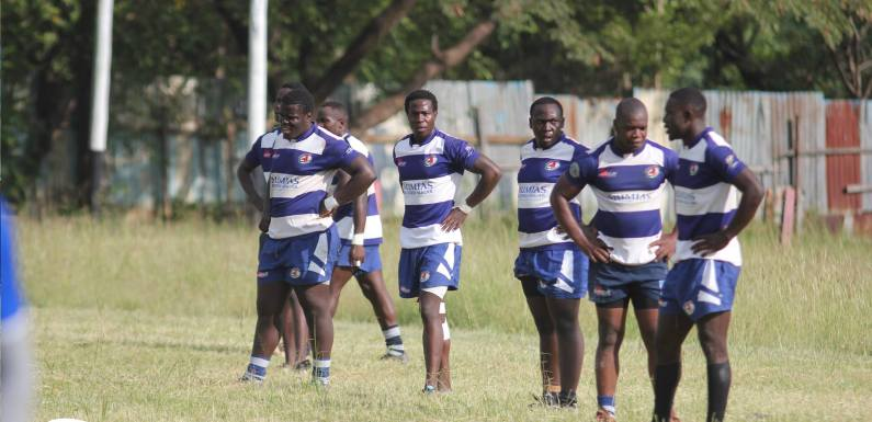 Western Bulls Go Top Of The KRU Championship Table