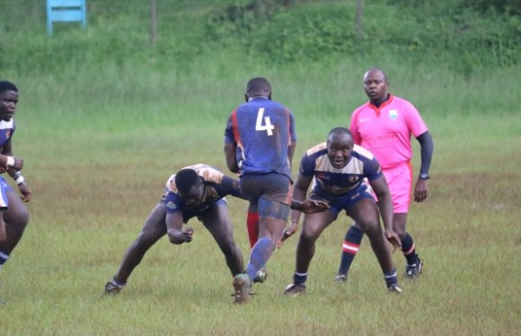 Karuga, Oduor take charge of Championship playoffs