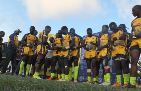 Enterprise Cup: Homeboyz hit Impala to lift first major piece of 15s silverware
