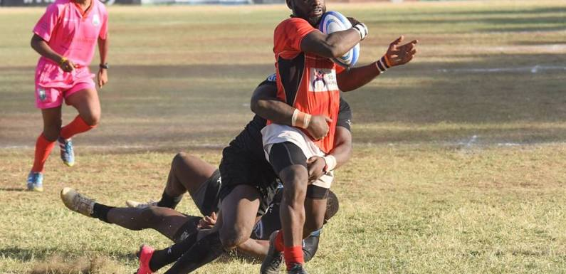 Anthony Odhiambo's Penalty Kick Sends Impala To The #EnterpriseCup Final