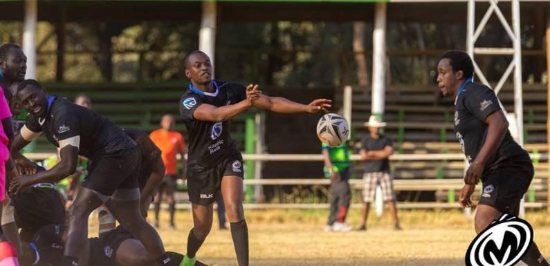 Quins, Stanbic Mwamba Through To Kenya Cup Semis