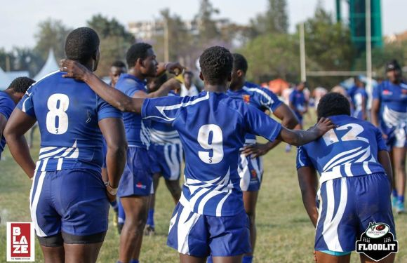 Strathmore stay top as Championship breaks for Christmas