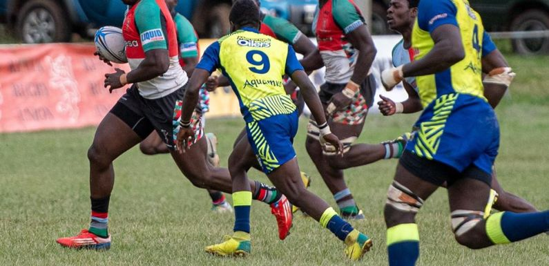 Can Quins continue their resurgence as Kenya Cup heads into match day six?