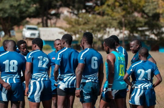 Strathmore Goes Eight Points Clear After Beating MMUST