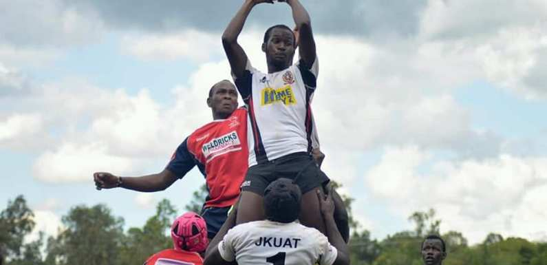 Nationwide Central: Kiambu, JKUAT remain top of the log
