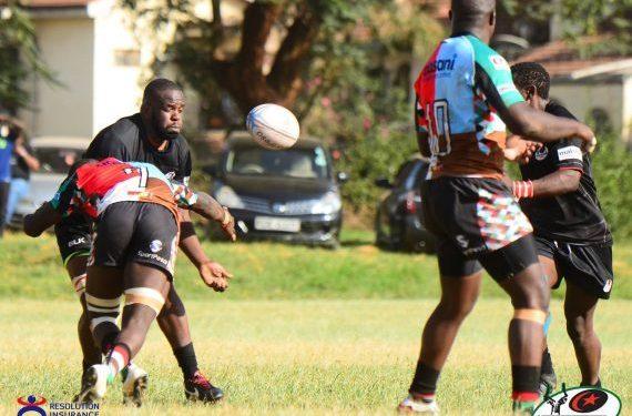 Derby day in Nairobi and Nakuru on match day three