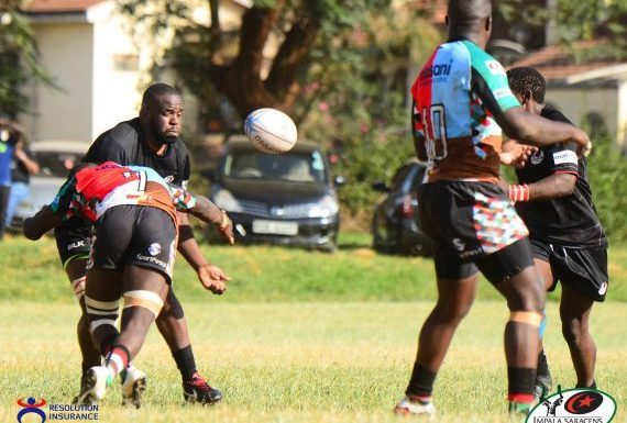 Impala Saracens Dominate The Ngong Road Derby As Nondies Beat Nakuru