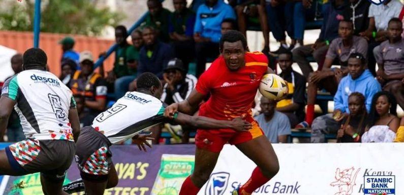 Anami, Mwanga lead Championship scoring charts