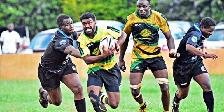 Kubu leads Kenya Cup points scoring charts