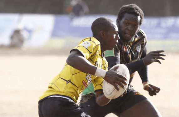 Last roll of the dice for Mwamba, Oilers and Nakuru