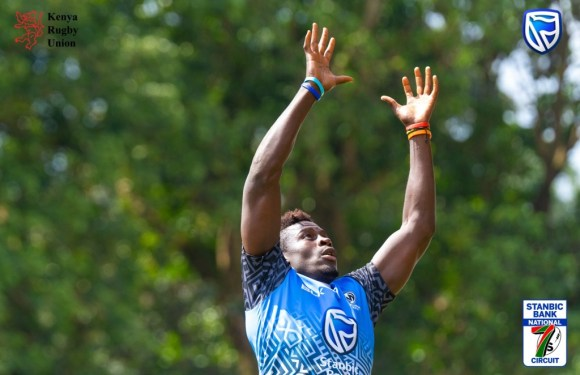 Mike Okello Stars As Stanbic Mwamba Beats Nondies Securing Their Playoff Spot